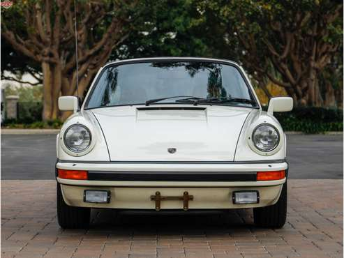 1982 Porsche 911 for sale in Marina Del Rey, CA