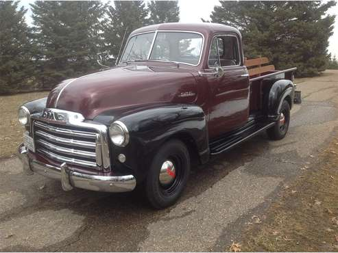 1951 GMC Pickup for sale in Woodbury, MN