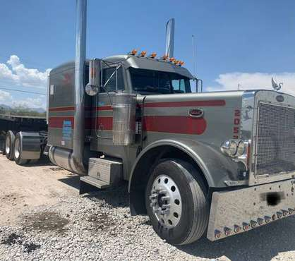 :::: 1994 PETERBILT :::: for sale in El Paso, TX