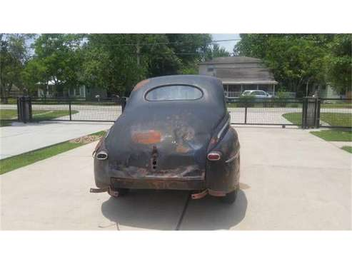 1946 Ford Coupe for sale in Cadillac, MI
