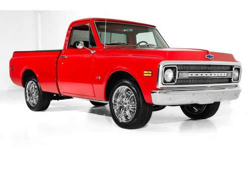 1969 Chevrolet Pickup for sale in Des Moines, IA