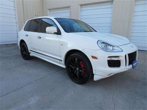 2010 Porsche Cayenne for sale in Holly Hill, FL