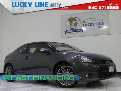 2013 SCION TC Base for sale in Fredericksburg, VA