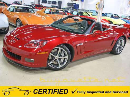 2010 Chevrolet Corvette for sale in Atlanta, GA