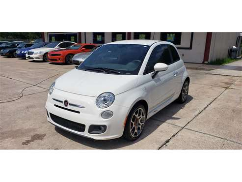 2012 Fiat 500L for sale in Orlando, FL