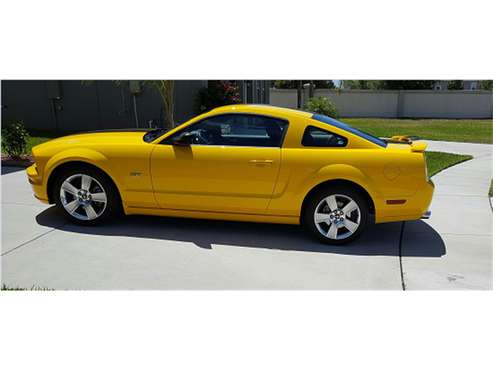 2006 Ford Mustang GT for sale in Land O' Lakes, FL