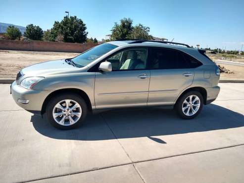 2009 Lexus RX for sale in Grand Junction, CO