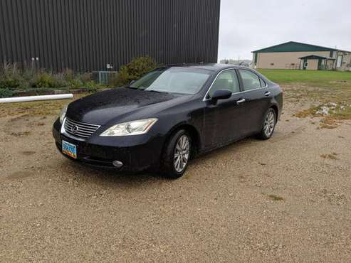 2008 Lexus ES 350 for sale in Cando, ND