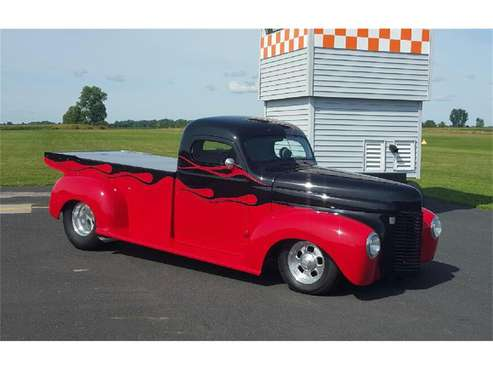 1948 International Pickup for sale in Annandale, MN