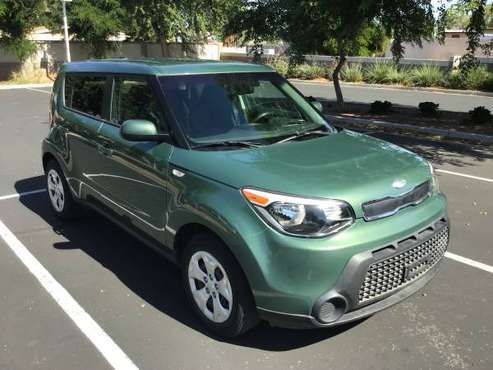 2014 Kia Soul for sale in Mesa, AZ