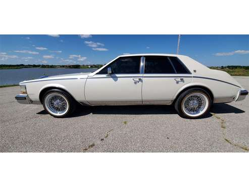 1983 Cadillac Seville for sale in Kansas City, MO