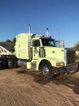 1991 PETERBILT 377 for sale in Tolleson, AZ