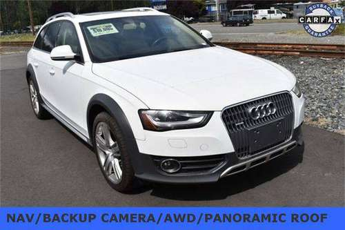 2013 Audi allroad 2.0T Prestige Model Guaranteed Credit Approval! for sale in Woodinville, WA