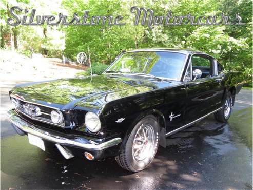 1965 Ford Mustang for sale in North Andover, MA