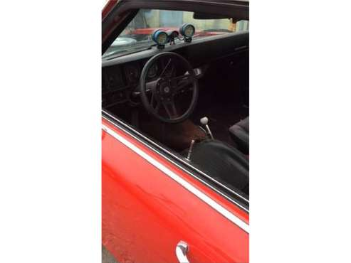 1971 Buick Skylark for sale in Cadillac, MI