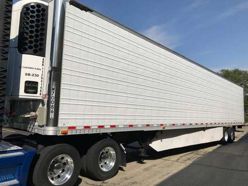 Great Dane Reefer 2011 Thermo King Perfect Conditions for sale in Schaumburg, IL
