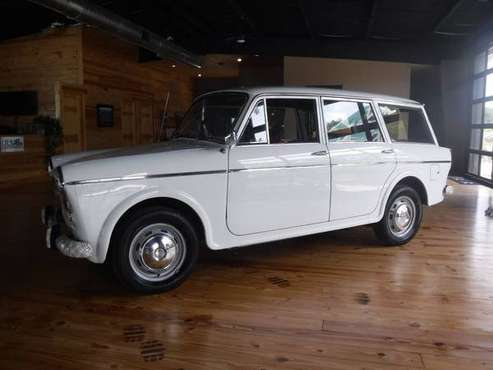 1965 *fiat* *1100D* White for sale in Ocala, FL