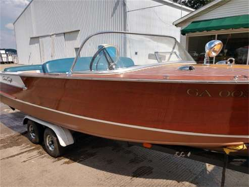 1961 Chris-Craft Boat for sale in Fort Wayne, IN