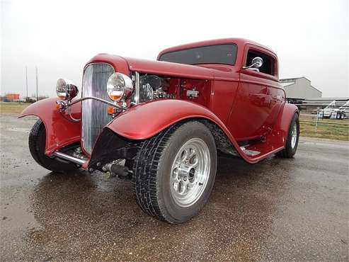 1932 Ford Coupe for sale in Wichita Falls, TX