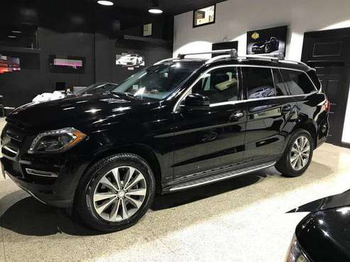 2013 Mercedes-Benz GL-Class 4MATIC 4dr GL450 - Payments starting at... for sale in Woodbury, NY