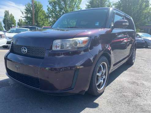 08 SCION XB ((deal)) 120k ((clean title)) for sale in Portland, OR