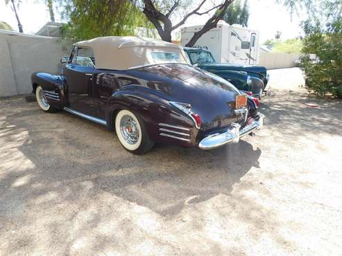 1941 Cadillac Convertible for sale in Scottsdale, AZ