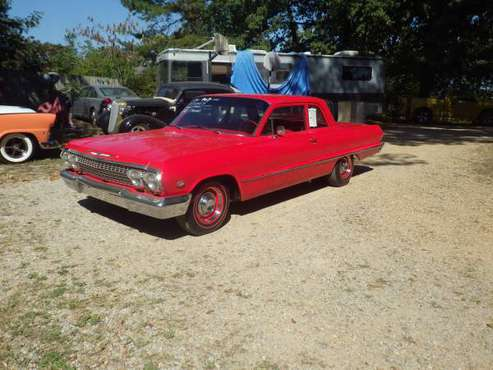 1963 chevy impala / Biscayne for sale in Rossville, GA