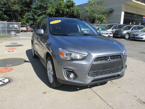2014 Mitsubishi Outlander Sport SE AWD ** 147,776 Miles ** for sale in Peabody, MA