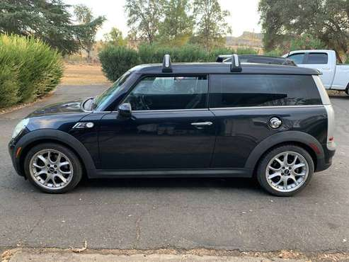 2008 Mini Cooper Clubman S for sale in Clearlake Oaks, CA