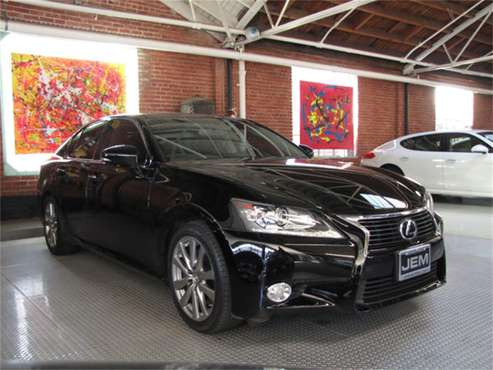 2015 Lexus GS300 for sale in Hollywood, CA