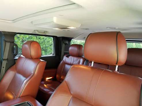 Hummer H2 Luxury for sale in Miami, FL