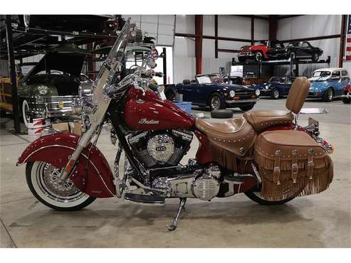 2009 Indian Chief for sale in Kentwood, MI