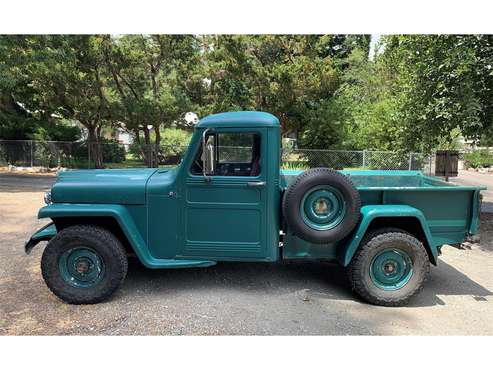 1952 Willys Pickup for sale in Lytle Creek, CA