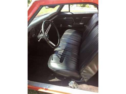 1969 Chevrolet El Camino for sale in Mundelein, IL
