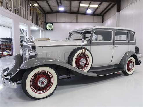 1932 Packard 900 for sale in St. Louis, MO