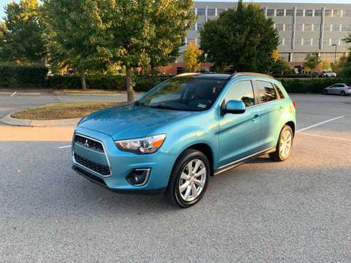 2013 Mitsubishi Outlander Sport for sale in College Grove, TN