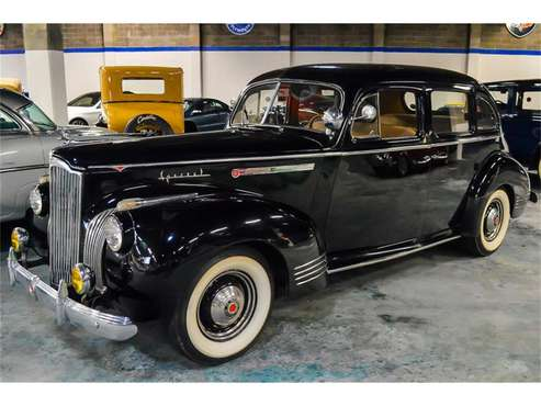 1941 Packard Deluxe for sale in Brandon, MS