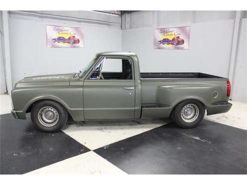1970 Chevrolet C10 for sale in Lillington, NC