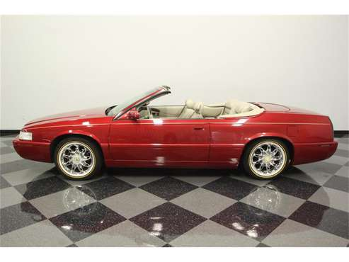 2000 Cadillac Eldorado for sale in Lutz, FL