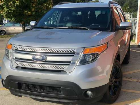 FORD EXPLORER - cars & trucks - by dealer - vehicle automotive sale for sale in Peachtree Corners, GA
