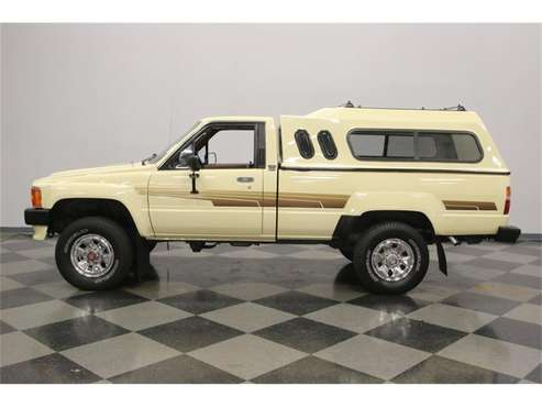 1986 Toyota Pickup for sale in Lavergne, TN