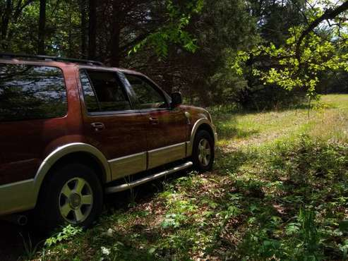 2006 Expedition King Ranch for sale in Baton Rouge , LA