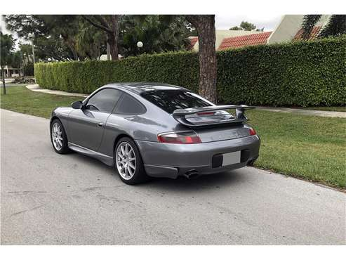 2001 Porsche 911 Carrera for sale in West Palm Beach, FL