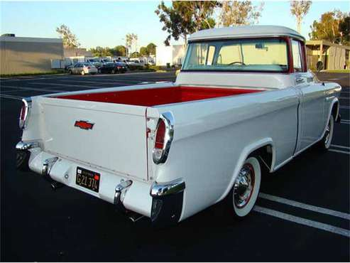 1955 Chevrolet Cameo for sale in Garden Grove, CA