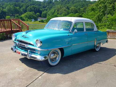 1954 Plymouth Belvedere for sale in Knoxville, TN