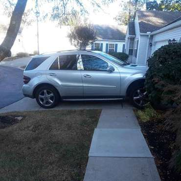 MERCEDES BENZ ML500 for sale in Circleville, OH