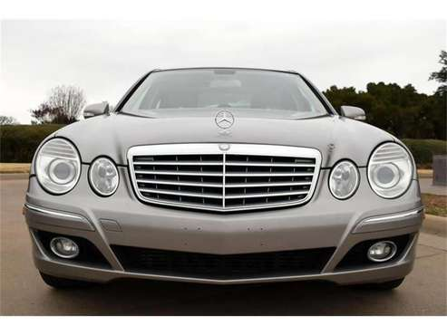 2007 Mercedes-Benz E-Class for sale in Fort Worth, TX