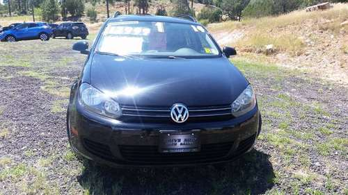 2014 VOLKSWAGEN JETTA ~ TURBO DIESEL ~ $1000 OFF ~ MUST SEE for sale in Show Low, AZ