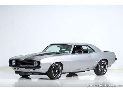 1969 Chevrolet Camaro for sale in Farmingdale, NY