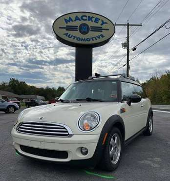2010 MINI Clubman Base for sale in Round Lake, NY